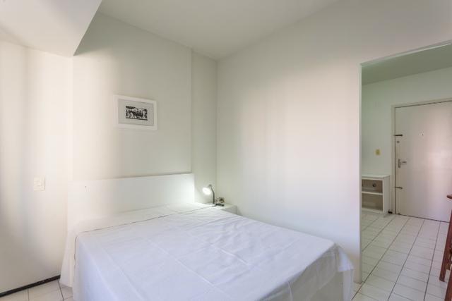 1 sala e quarto (mobiliado) lazer,próximo Giro e mar - Boa Viagem, - Foto 10