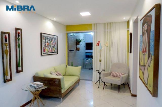 Apartamento 3 Quartos, suíte, à venda em Jardim da Penha
