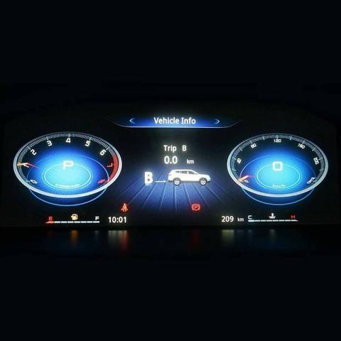 Lifan X80 Lifan X80 2.0 TSI Turbo 18/19 7 Lugares 0km - Foto 13