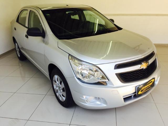 Chevrolet Cobalt LS 8V 1.4