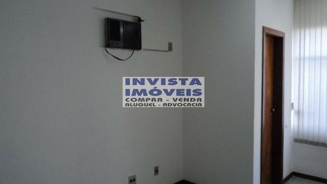 Excelente sala comercial com 20mº banheiro, ar condicionado no Barro Preto R$ 190 Mil - Foto 3