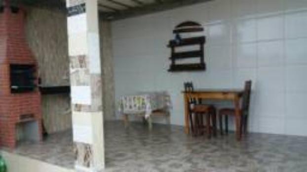 Alugo casa 1° andar carapibus/tabatinga 03 quartos - Foto 8