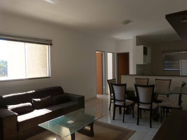 Apartamento de 2 quartos em condomínio fechado á venda na Cidade Ocidental - MCMV - Foto 8