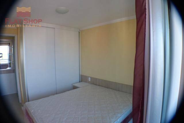 Apartamento com 01 quarto à venda na praia de iracema - Foto 12