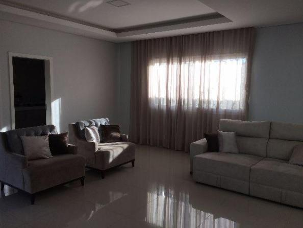 Sobrado 5 Suítes, 374 m² c/ lazer na 303 Sul - Foto 3