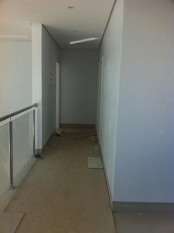 Sobrado 5 Suítes, 374 m² c/ lazer na 303 Sul - Foto 8