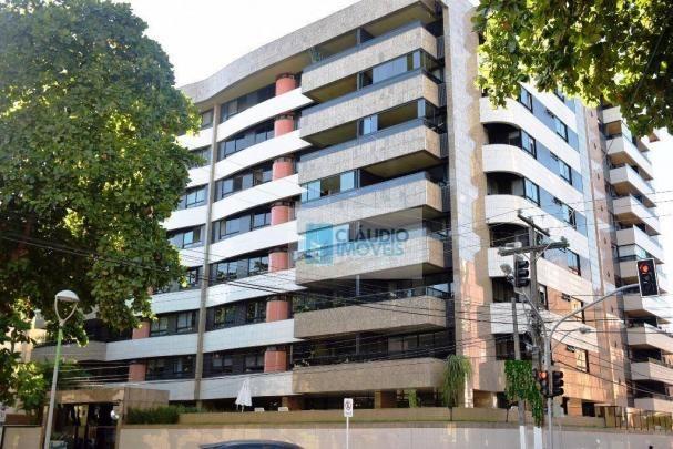 Apartamento Alto padrão 3 suítes à venda, Ponta Verde, Maceió/Alagoas