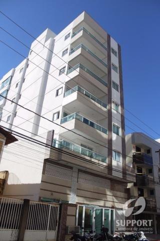 Apartamento 02 Quartos na Praia do Morro