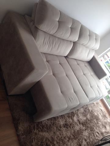 Sofa Novo . somente venda