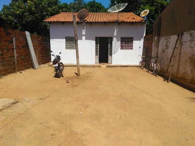 Vende-se casa em Taquaralto