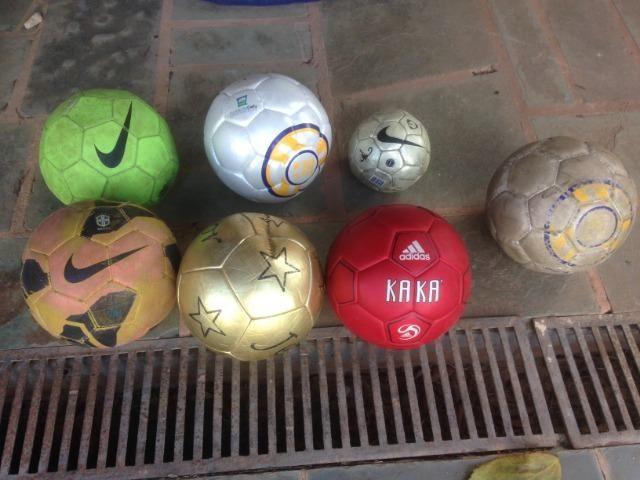 613ce015b99f6 Bolas Nike e Adidas - Esportes e ginástica - Vila Maria
