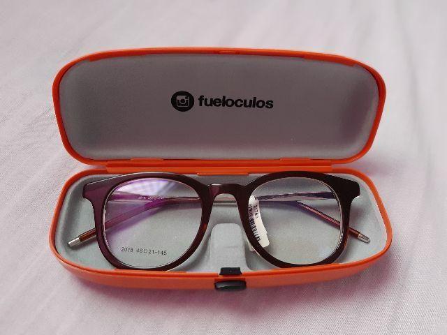 c59288d2f69 Óculos de grau Fuel - Bijouterias