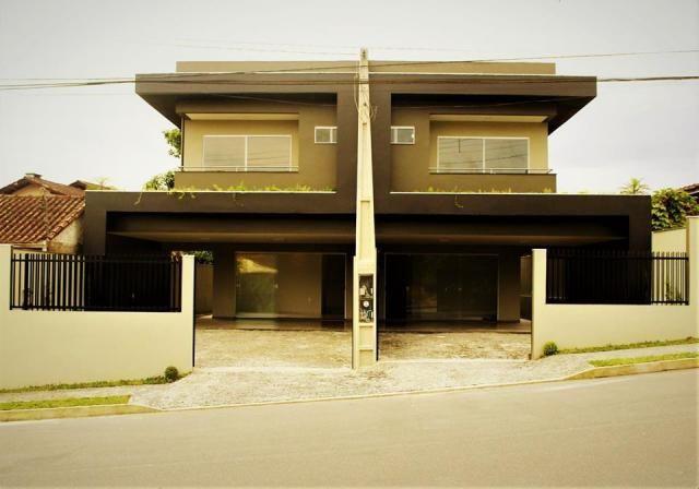 Excelente Sobrado com 3 dormitórios à venda, 161 m² - Foto 3
