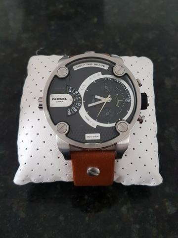 d24e3ea289a Relógio Diesel DZ7264 novo original - Bijouterias