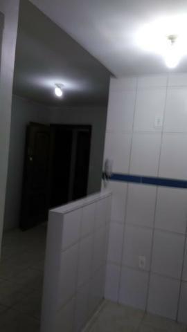 Alugo lindo apartamento de 2 quarto no Riacho Fundo I - Foto 14