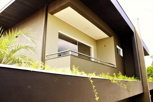 Excelente Sobrado com 3 dormitórios à venda, 161 m² - Foto 2