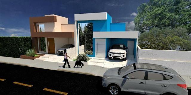 Casa Lion Ville, 410 mil , 3 quartos sendo 1 suite /98310 3765/ mario covas