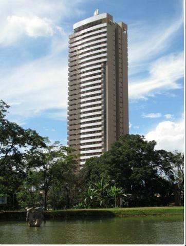 Lessence Du Lac!! Jardim Goiás!! 03 Suites!! 03 Vagas!!! - Foto 10