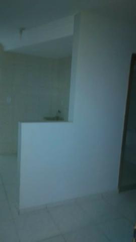 Alugo lindo apartamento de 2 quarto no Riacho Fundo I - Foto 6