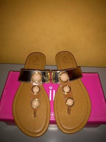 272872a1f Sapatos milli - Roupas e calçados - Alegre 591222128 | OLX