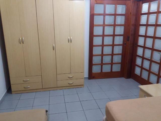 Vendo/Troco Sobrado Litoral (Residencial/Comercial) - Baln. Caravelas - 3 quadras do Mar - Foto 16