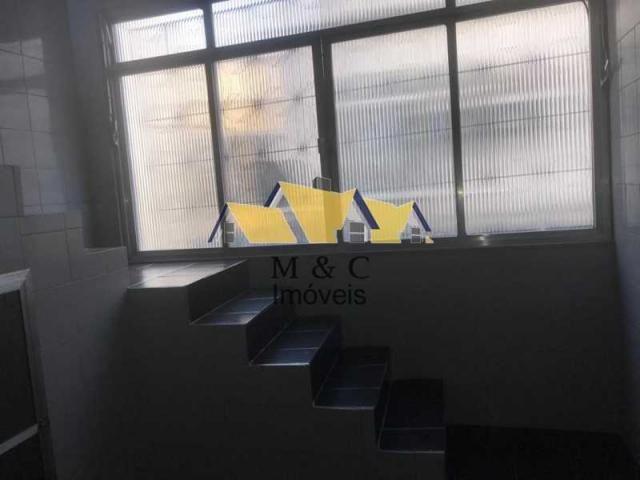 Apartamento à venda com 2 dormitórios em Jardim américa, Rio de janeiro cod:MCAP20268 - Foto 14