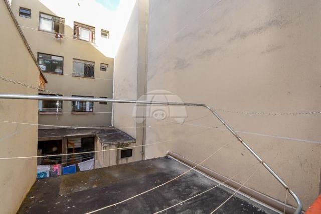 Apartamento à venda com 3 dormitórios em Boa vista, Curitiba cod:140435 - Foto 11