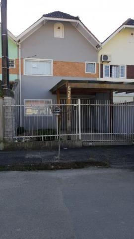 Casa à venda com 3 dormitórios em Guanabara, Joinville cod:KR808