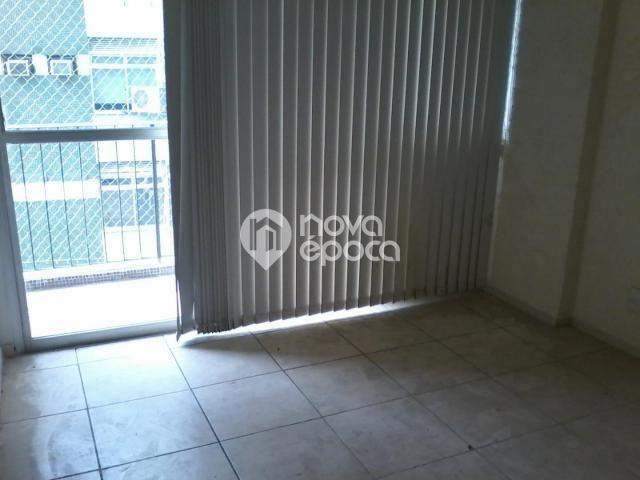 Apartamento à venda com 2 dormitórios em Maracanã, Rio de janeiro cod:AP2AP35032 - Foto 15