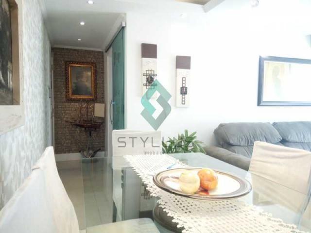 Apartamento à venda com 3 dormitórios em Cachambi, Rio de janeiro cod:M3939 - Foto 6