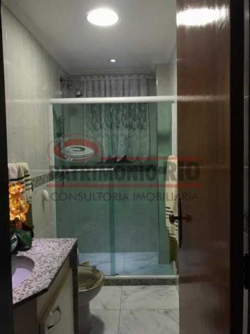 Apartamento à venda com 3 dormitórios em Vila da penha, Rio de janeiro cod:PACO30060 - Foto 20