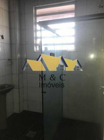 Apartamento à venda com 2 dormitórios em Jardim américa, Rio de janeiro cod:MCAP20268 - Foto 18