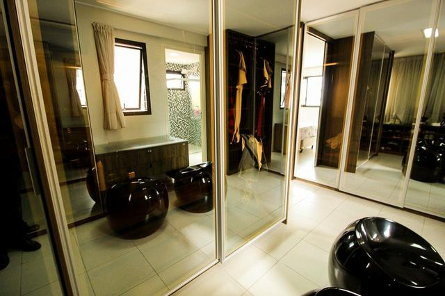 Apartamento 110m2 Nascente na Jatiúca - Foto 3