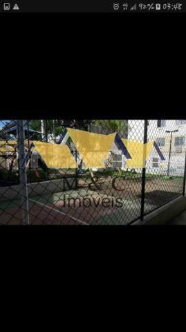 Apartamento à venda com 2 dormitórios em Rocha miranda, Rio de janeiro cod:MCAP20267 - Foto 13