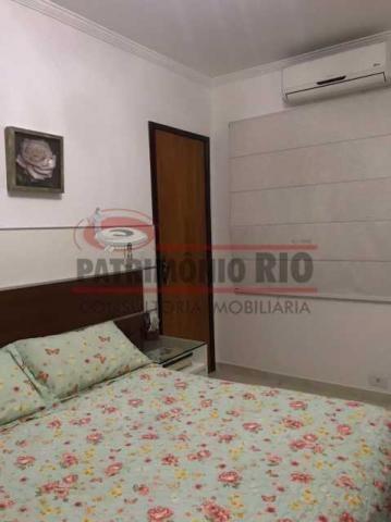 Apartamento à venda com 3 dormitórios em Vila da penha, Rio de janeiro cod:PACO30060 - Foto 9