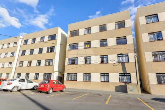 Apartamento à venda com 3 dormitórios em Boa vista, Curitiba cod:140435 - Foto 2