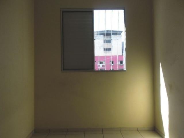 Apartamento à venda, 3 quartos, 1 vaga, jardim américa - belo horizonte/mg - Foto 4