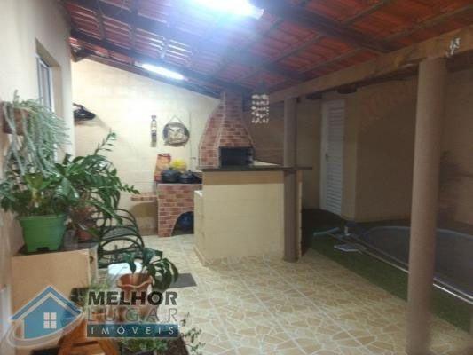 Residencial Jardins do Cerrado 7 - Casa a Venda no bairro Residencial Jardins do... - Foto 5