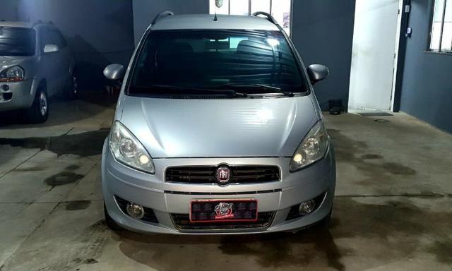 Fiat Idea attractive 1.4 2012 completo - Foto 2