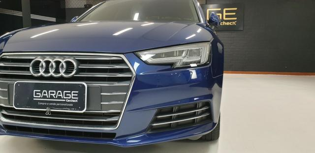 Audi A4 Launch Edition 2.0 TFSi 15/16 - Foto 20