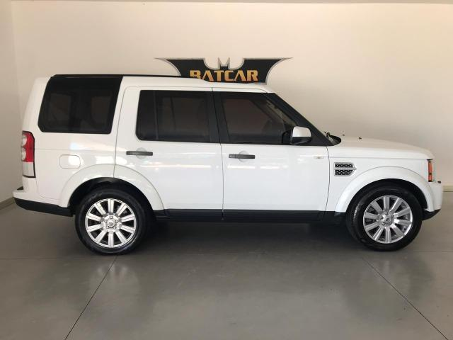 Land Rover Discovery4 - Foto 5