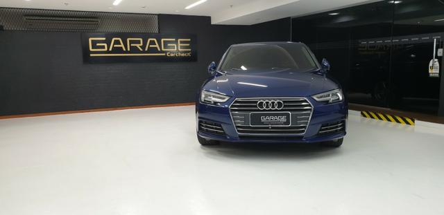 Audi A4 Launch Edition 2.0 TFSi 15/16
