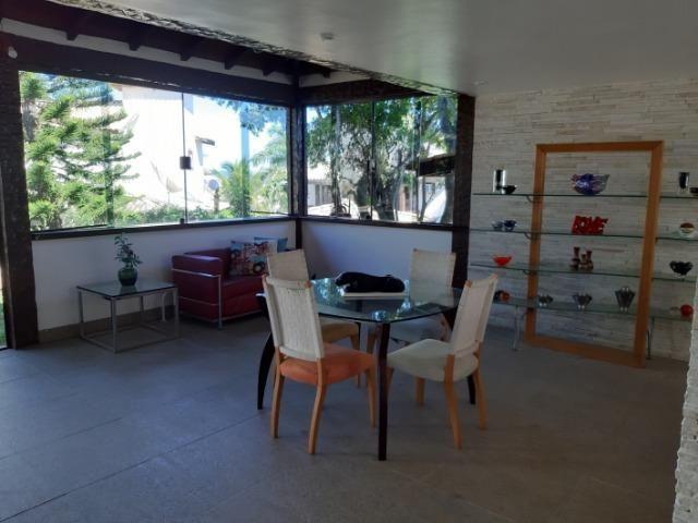 Geribá, 5 suites, vista mar - Foto 3
