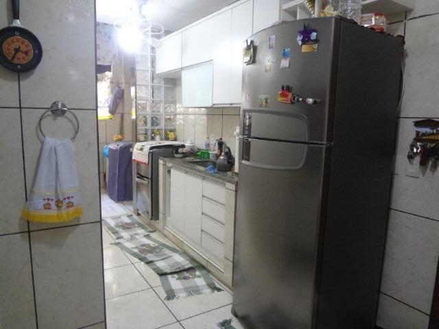 JBI27700 - Zumbi Serrão Varanda Sala 2 Ambientes 2 Quartos Dependências 3 Vagas - Foto 13