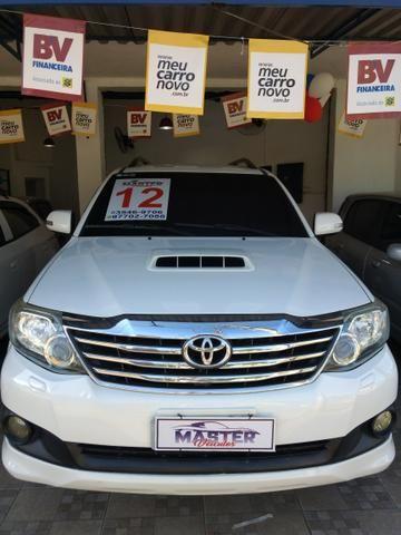Toyota Hilux SW4 3.0 diesel automático top!!!!!