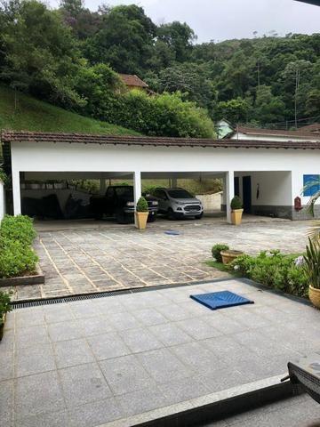 Excelente casa com 4 quartos, sendo 3 suítes-Quitandinha- Petrópolis -RJ - Foto 20