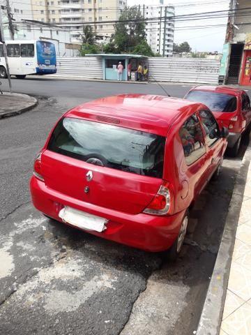 Renault clio 2014 emplacado 2019 - Foto 4