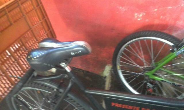 Vendo uma bicicleta de carga - Foto 2