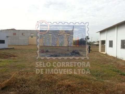 Excelente Barracão no Dristrito Industriario - Foto 8