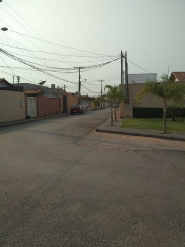 Alugo casa região CPA - Foto 4